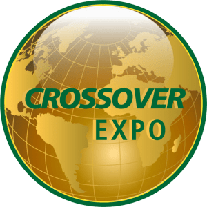 Crossover Expo logo