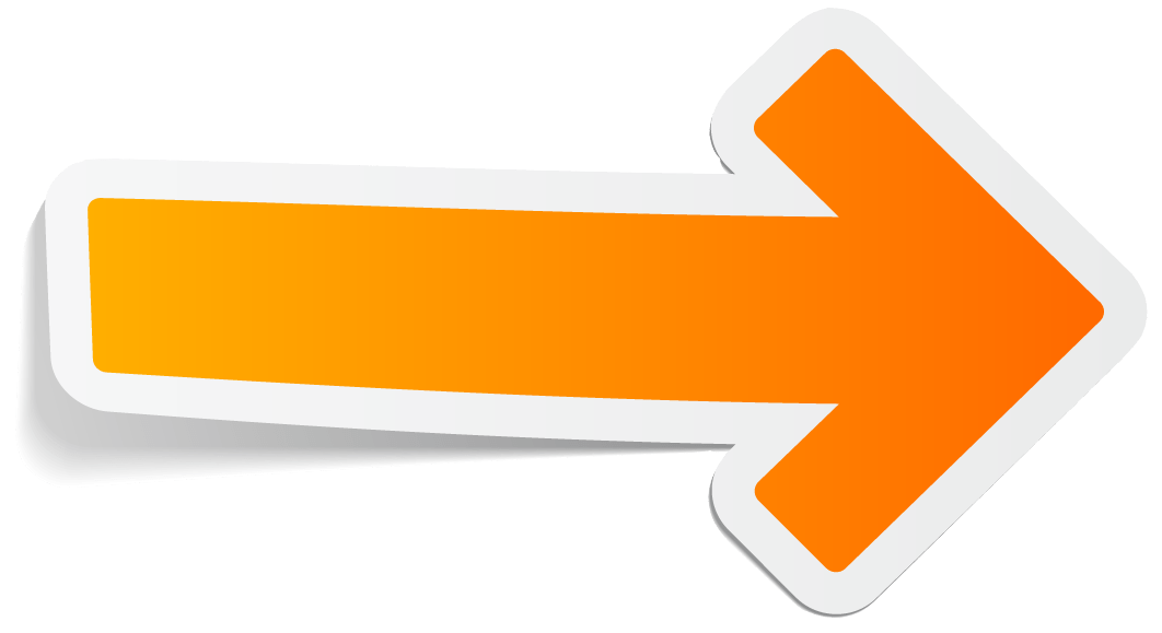Orange arrow pointing to the right